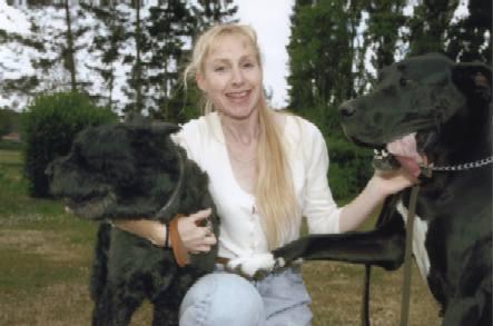 GerDavina-Honden